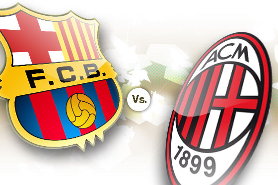 Barcellona-Milan 4-0: le pagelle semiserie rossonere