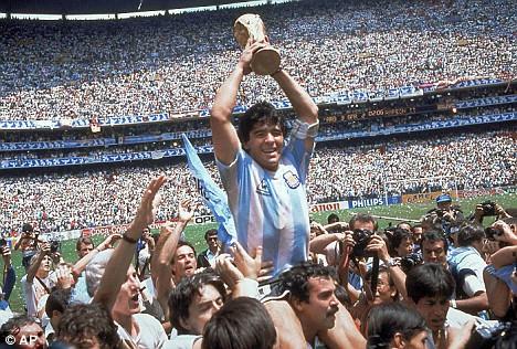 Speciale Brasile 2014. Le squadre: 6) Argentina