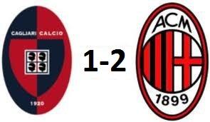 Cagliari-Milan 1-2: le pagelle semiserie