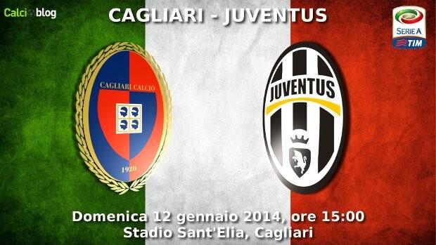 Cagliari-Juventus 1-4: le pagelle semiserie dei rossoblu