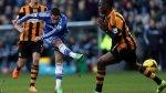 Hazard sempre più leader di questo Chelsea. (fonte: bbcimg.co.uk)