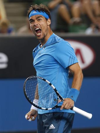 Le pagelle dell'Australian Open