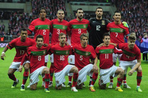 Speciale Brasile 2014. Le squadre: 30) Portogallo