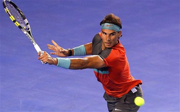 Australian Open – Quarti: impresa di Wawrinka, e sarà Nadal-Federer