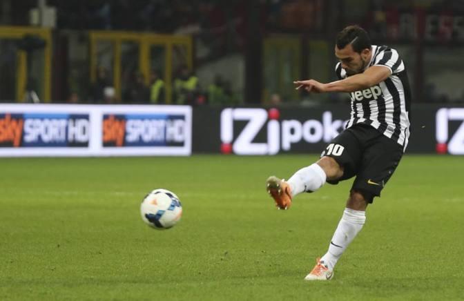 Milan-Juventus 0-2: le pagelle semiserie rossonere e bianconere