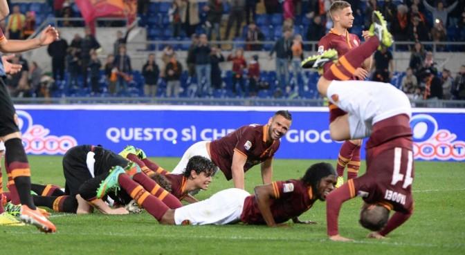 Roma – Atalanta: pagelle semi-serie dei giallorossi