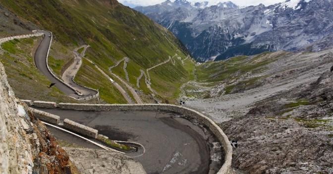 La seconda settimana di Giro: lo spettacolo è già cominciato
