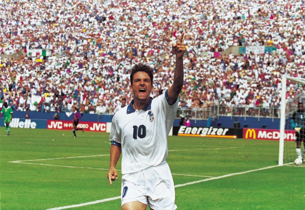Le più belle partite degli azzurri: Italia - Nigeria 1994