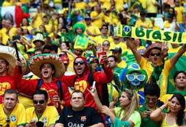 Le pagelle Cesarine: Brasile-Messico