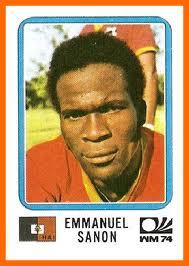 Emmanuel Sanon. Chiiii?
