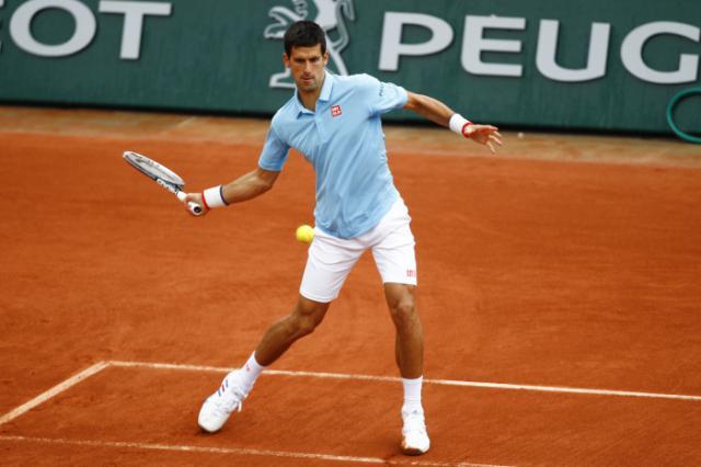 Roland Garros – Semifinali: Djokovic batte Gulbis, Nadal strapazza Murray