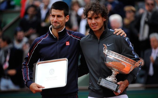 E continuavano a chiamarlo Nadal Garros