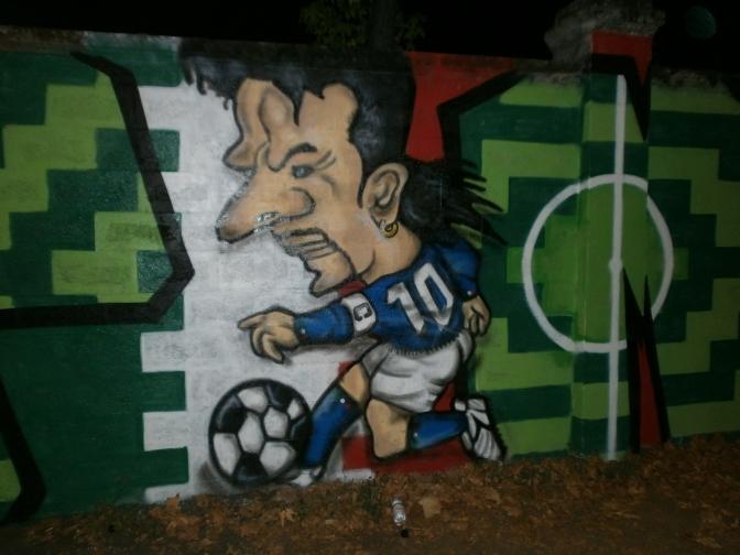 Biografia di un goal: 1 – Italia-Spagna 2-1 (Baggio)