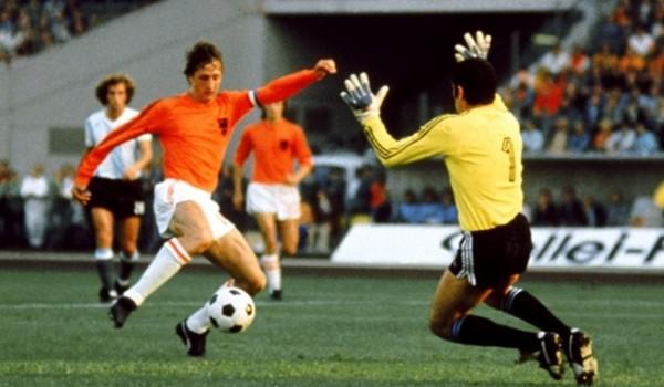Il pallone racconta: Olanda – Argentina 4-0 (26 giugno 1974)