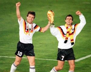 Germania_Ovest,_Italia_'90,_Matthäus+Littbarski