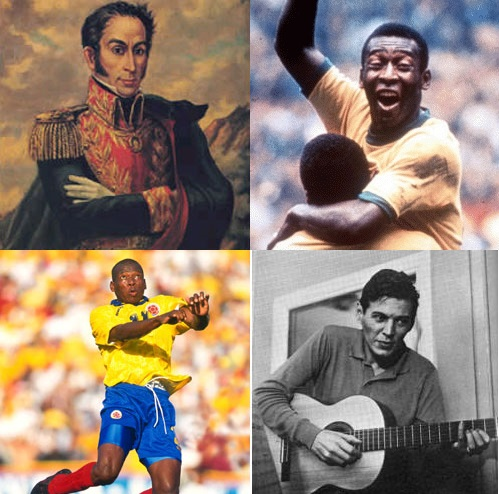 Non è solo una partita di calcio. Quarti di finale: Brasile-Colombia