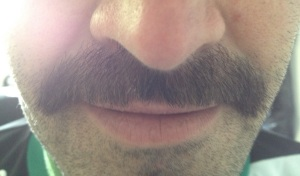 Il fantasista coi baffi