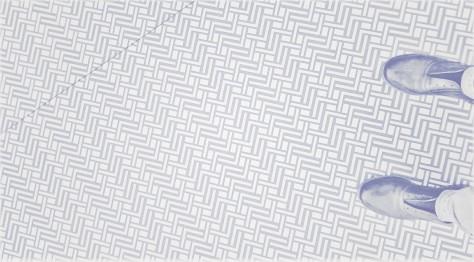 stanza-bianca