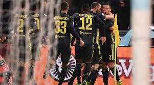 #Semifreddo su Lazio-Juventus – Nulla di nuovo